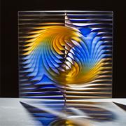 "Péter Borkovics ""Genesis""- The Glass Prize 2016"