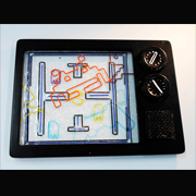 The Glass Prize 2014 Alex Barlow King�s School, Macclesfield  Retro Gaming The Glass Prize